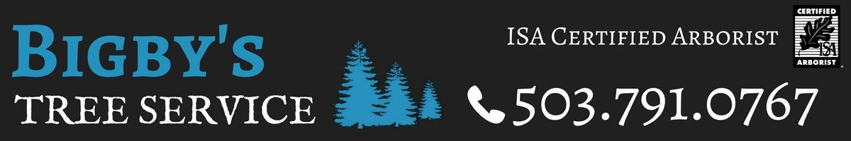 Bigbys Tree Service